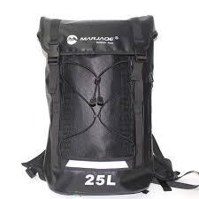 <b>PVC</b> Waterproof Dry Bag <b>25L</b> Reflection <b>Outdoor</b> Diving Foldable ...