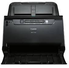 Документ-<b>сканер Canon imageFORMULA DR</b>-<b>C230</b> 2646C003 ...