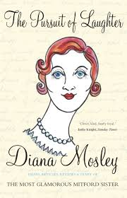 com the pursuit of laughter diana mitford com the pursuit of laughter 9781906142100 diana mitford lady mosley deborah mitford devonshire books