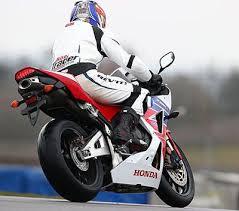 <b>2013-2014 Honda CBR600RR</b> HRC | It Rolls.