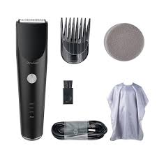 Best Showsee <b>Electric Hair Clipper</b> Set From Xiaomi black Sale ...