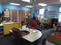 how do michigan school districts pay for special education an this special education classroom in holt has a one to one student teacher ratio