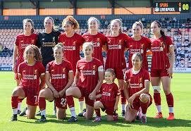Liverpool F.C. Women