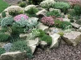 Small Picture The 25 best Rock garden design ideas on Pinterest Yard design