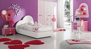 decorating idea girly bedroom