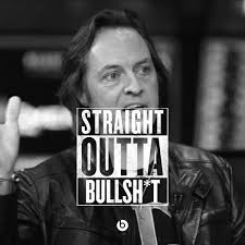 Sprint CEO hits T-Mobile owner with Straight Outta 'bullsh*t meme ... via Relatably.com