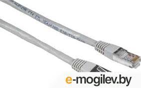 Купить <b>сетевой кабель</b> переходник Кабель <b>Hama патч</b>-корд 8p8c ...