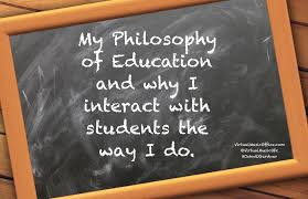 My philosophy of education essays reportd web fc com Template compare and contrast essay FC My