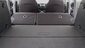 PRO багажное отделение LADA VESTA SW, снятие подушки ...