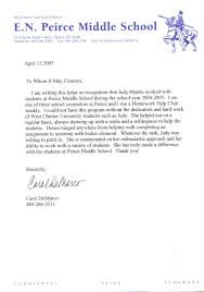 sample college recommendation letter from teacher recommendation sample college recommendation