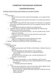 psychology sl abnormal psychology outlines oxbridge notes psychology sl outlines