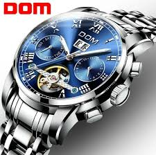 <b>DOM Watch</b> Official - Home | Facebook