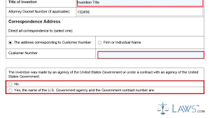 provisional application for patent cover sheet sb provisional application for patent cover sheet sb16