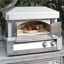 Best <b>Outdoor</b> Pizza <b>Ovens</b> for 2020 : BBQGuys