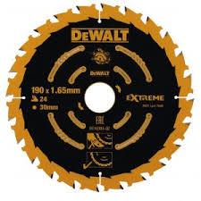 Купить <b>DEWALT</b> DT10304 <b>пильный диск EXTREME</b>, по дереву ...