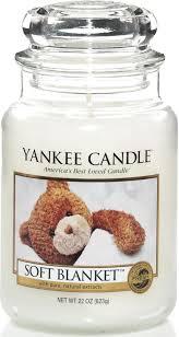 """<b>Ароматическая свеча</b> Yankee Candle """"Мягкое одеяло / <b>Soft</b> ..."""