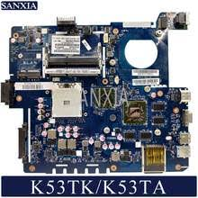 Online Shop <b>KEFU</b> PBL60 <b>LA</b>-7322P <b>Laptop</b> motherboard for ASUS ...