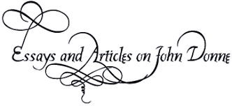 essays and articles on john donneessays and articles for aphra behn