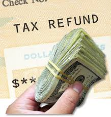 Image result for interest on income tax refund