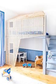 <b>Детская кровать</b> на <b>антресоли</b> для мальчика | Небольшие ...