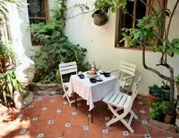 patio apartment patio furniture