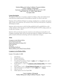 medical billing resumes cipanewsletter cover letter medical coding sample resume medical billing coding