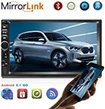 Double Din Car Stereo with Backup Camera - Amazon.co.uk