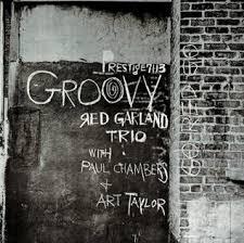 Groovy (album) - Wikipedia