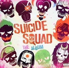 <b>Suicide Squad</b> (Original Soundtrack) (2LP) - купить в СПб ...