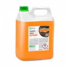 """<b>Нановоск с защитным эффектом</b> """"Nano Wax"""" (канистра 5 кг ..."""