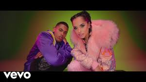 Becky G, Myke Towers - <b>DOLLAR</b> (Official Video) - YouTube
