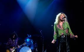 <b>Led Zeppelin</b> Backed by U.S. in 'Stairway' Case (Corrected)