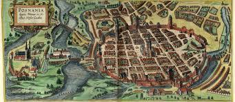 Znalezione obrazy dla zapytania poznań historyczne miejsca