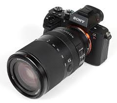 <b>Sony</b> FE 70-300mm f/4.5-5.6 G OSS (<b>SEL70300G</b>) - Review / Test ...