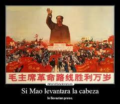 Resultado de imagem para mao tse tung frases
