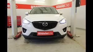<b>Mazda CX</b>-<b>5</b>: Hvordan bytte dieselfilter - 2012 til 2017 mod. (KE ...