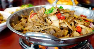 Восток — дело техники: на чем готовить блюда азиатской кухни ...