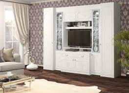 Купить модульные <b>стенки</b> - для гостиной в современном стиле