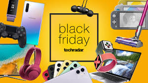 The best Black Friday deals <b>2019</b>: welcome to a full weekend of ...