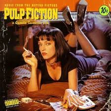 <b>Pulp Fiction</b> (<b>саундтрек</b>) — Википедия