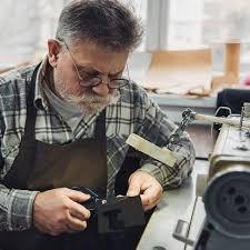 Black Willbond 15 Pieces Nylon Repair <b>Patches Self</b>-<b>adhesive</b> ...