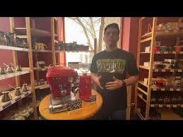 Комплект для приготовления кофе дома: кофемашина Ascaso ...
