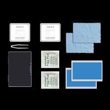2Pcs <b>Anti</b>-<b>Scratch Tempered Glass</b> Drone Lens Screen Protector ...