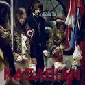 West Ryder Pauper Lunatic Asylum [CD/DVD] album by Kasabian