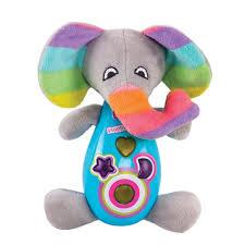 Музыкальная игрушка <b>HAPPY SNAIL</b> Джамбо (<b>разноцветный</b>)