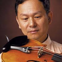 Violin Viola Cello, by Scott Shu-Kun Cao - sc04a