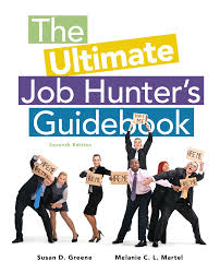 the ultimate job hunter s guidebook th edition cengage