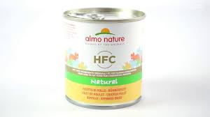 <b>Консервы Almo Nature</b> HFC Куриное Филе для кошек - YouTube