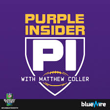 Purple Insider - a Minnesota Vikings and NFL podcast