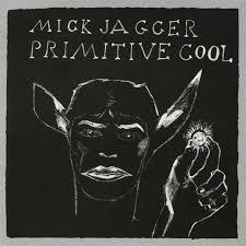 Primitive Cool (LP Re-Issue) - Mick Jagger - LP - Bravado